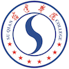 Suqian College's Official Logo/Seal