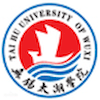 Taihu University of Wuxi's Official Logo/Seal
