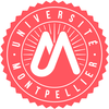 Université de Montpellier's Official Logo/Seal