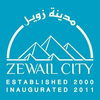 University of Science and Technology at Zewail City Logo or Seal