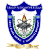 Addis Ababa Science and Technology University's Official Logo/Seal