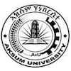 Aksum University's Official Logo/Seal