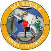 Assosa University's Official Logo/Seal