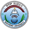 Wachamo University's Official Logo/Seal