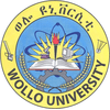 Wollo University's Official Logo/Seal