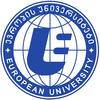 European University's Official Logo/Seal