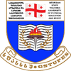 Georgian State Teaching University of Physical Education and Sport's Official Logo/Seal