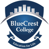 BlueCrest College's Official Logo/Seal