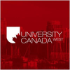 University Canada West's Official Logo/Seal