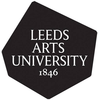 Leeds Arts University's Official Logo/Seal