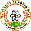 Université de Porto-Novo Logo or Seal