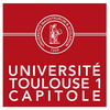Université Toulouse 1 Capitole's Official Logo/Seal