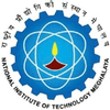 National Institute of Technology, Meghalaya's Official Logo/Seal