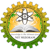 National Institute of Technology, Mizoram's Official Logo/Seal