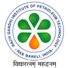 Rajiv Gandhi Institute of Petroleum Technology's Official Logo/Seal