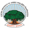 Central University of Jammu Logo or Seal