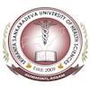 Srimanta Sankaradeva University of Health Sciences Logo or Seal