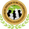 BLDE University's Official Logo/Seal