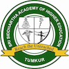 Sri Siddhartha Academy of Higher Education's Official Logo/Seal