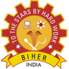 Bharath Institute of Higher Education and Research's Official Logo/Seal