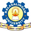 Kalasalingam Academy of Research and Education's Official Logo/Seal
