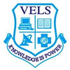 Vels University Logo or Seal