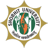 Shobhit University's Official Logo/Seal