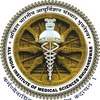 All India Institute of Medical Sciences Bhubaneswar Logo or Seal