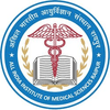 All India Institute of Medical Sciences Raipur's Official Logo/Seal