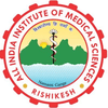 All India Institute of Medical Sciences Rishikesh Logo or Seal
