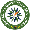 Arunachal University of Studies's Official Logo/Seal