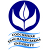 Cooch Behar Panchanan Barma University's Official Logo/Seal