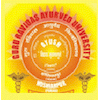 Guru Ravidas Ayurved University's Official Logo/Seal