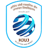 Haridev Joshi University of Journalism and Mass Communication Logo or Seal