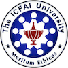 ICFAI University, Sikkim's Official Logo/Seal