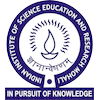 Indian Institute of Science Education and Research, Mohali Logo or Seal