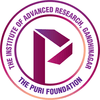 Institute of Advanced Research Logo or Seal