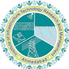 Institute of Infrastructure, Technology, Research and Management's Official Logo/Seal