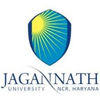Jagan Nath University's Official Logo/Seal