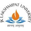 JK Lakshmipat University Logo or Seal