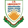 JS University Logo or Seal