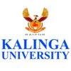 Kalinga University Logo or Seal
