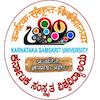 Karnataka Sanskrit University Logo or Seal
