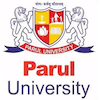 Parul University's Official Logo/Seal
