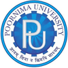 Poornima University Logo or Seal