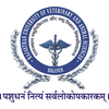 Rajasthan University of Veterinary and Animal Sciences Logo or Seal