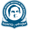 Rajiv Gandhi National Institute of Youth Development's Official Logo/Seal