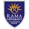 Rama University Logo or Seal