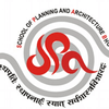 School of Planning and Architecture, Bhopal Logo or Seal