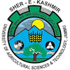 Sher-e-Kashmir University of Agricultural Sciences and Technology of Jammu's Official Logo/Seal